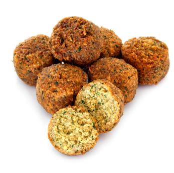 falafel-balls